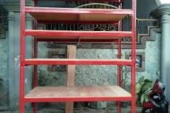 Jual-Rak-Medium-Storage-Merah